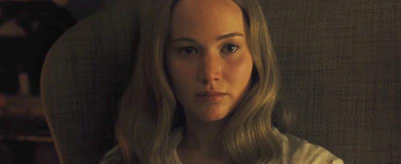 Jennifer Lawrence vive a misteriosa MÃE
